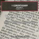 1 Corinthians Volume 2