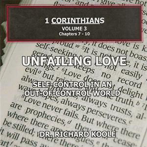 1 Corinthians Volume 3