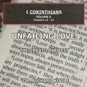 1 Corinthians Volume 5