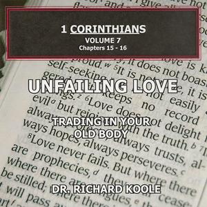 1 Corinthians: Unfailing Love