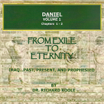 Daniel: From Exile to Eternity