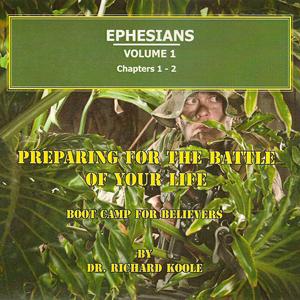 Ephesians Volume 1