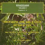 Ephesians Volume 2