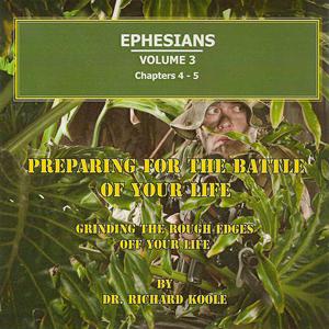 Ephesians Volume 3