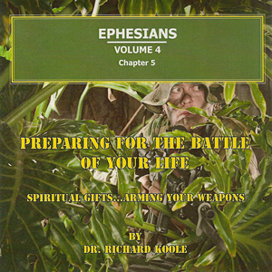 Ephesians Volume 4