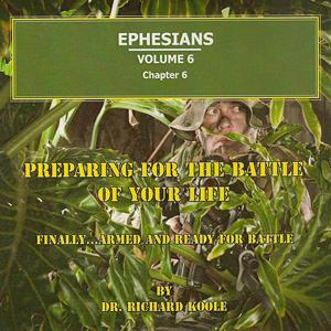 Ephesians Volume 6
