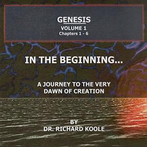 Genesis Volume 1