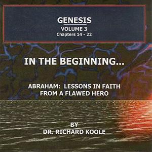 Genesis Volume 3