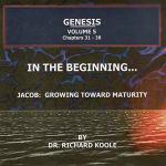 Genesis Volume 5