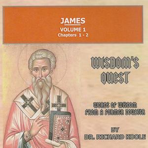 James: Wisdom's Quest