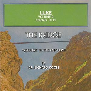 Luke Volume 9