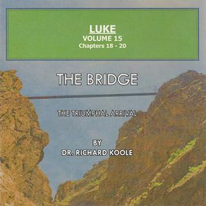Luke Volume 15