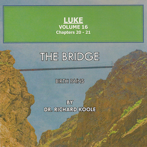 Luke Volume 16