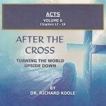 Acts Volume 6