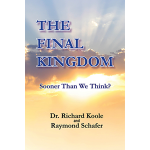 The Final Kingdom Book