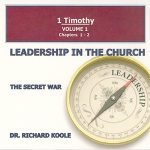 1 Timothy: Leadership in the Church