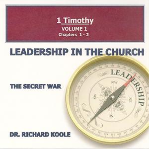 1 Timothy Volume 1