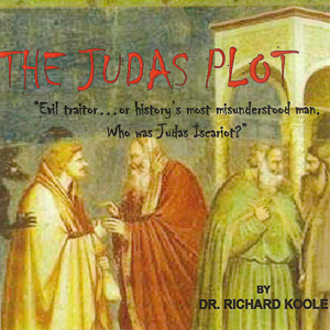 The Judas Plot