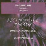 Philippians Volume 2