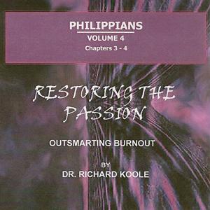 Philippians Volume 4