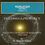 Revelation: The Omega Prophecy