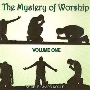 Worship Volume 1