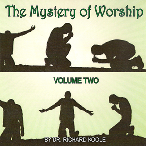 Worship Volume 2