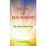 The Rise of Worship